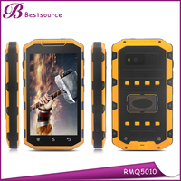 china walkie talkie Function 5.0 Inch Best Outdoor Waterproof Rugged Mobile Phone