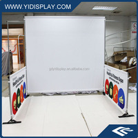 YIDISPLAY Pipe And Drape Stands