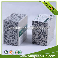 New Hot!!Lightweight interior &exterior concrete sandwich wall panel /building materials(Professional Manufacturer)