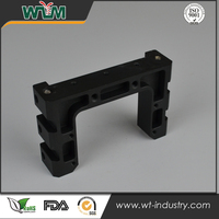 Machining Engine Spare Parts Used in Automotive Industry