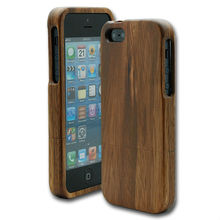 Wooden For I Phone 5c Made of Natural Material