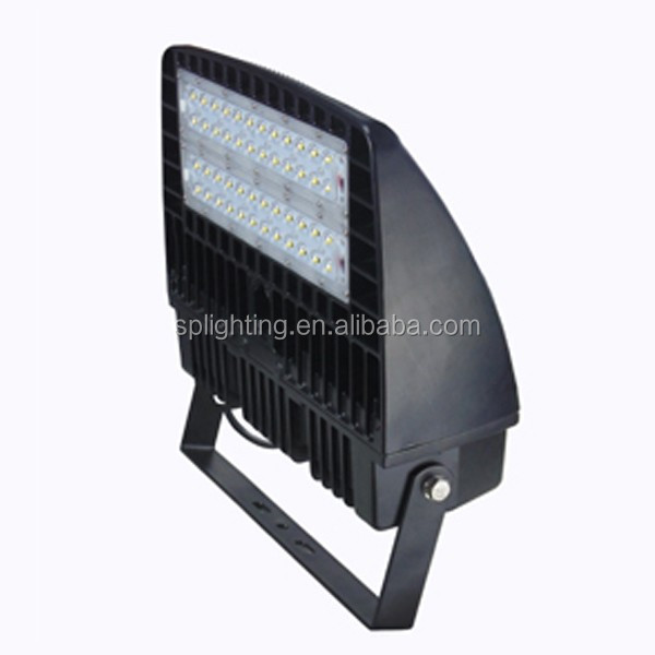 etl dlc hot selling factory newest design 100w 200w 300w outdoor led flood light