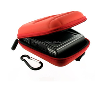 Travel Hard Shell Compact Digital Camera Case For Fujifilm Digital Camera