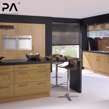 Best Material For Fitted Braize Modular Kitchen