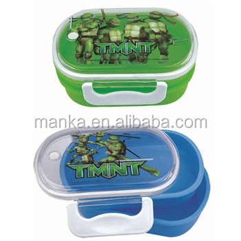 Children PP Lunch Box