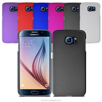 Slim Hybrid Hard Back Case Cover For Samsung Galaxy S6 Edge