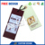 2017 Professional Garment Clothing Label, Paper Hang tag