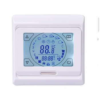High quality easy maintenance energy conservation durable digital thermostat