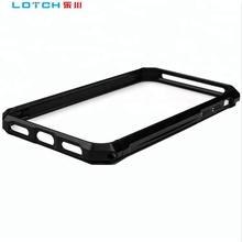 China OEM Phone Case Manufacture Aluminium Metal Frame for Cellphone