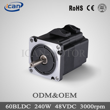 advantages cheap and control brushless dc motor