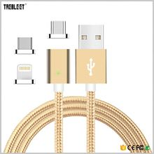 1.5M Mobile Phone Charging Cable Usb 2.0 Data Sync Charger Cord For Iphones 8 7 6 5