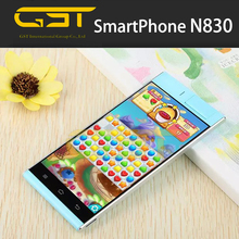 2015 good quality China no brand new 3G smartphone 2 sim MTK6572 5 inch android phone