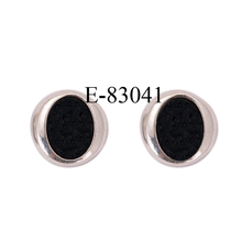 Good price high quality lava stone bio jewelry from Chinese supplier