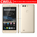 5.0 Inch Screen Dual Core Low Price 3G Android Mobile Phone Smart Phone