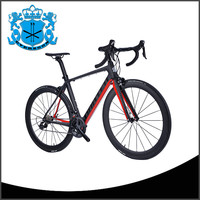 Lightweight wholesale 30 speed top quality carbon fiber road bicycle