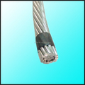 Hot Bare overhead AAC Conductor