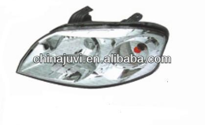 Hot selling wholesale price high quality Depo Auto Chevrolet AVEO 2007 halogen Head lamp made in china , LED LAMP