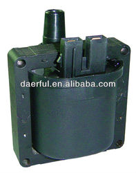 Toyota Facet Ignition Coil 1980-1988 UF12 90919-02015 90919-02106 19017000 E-533 297004790