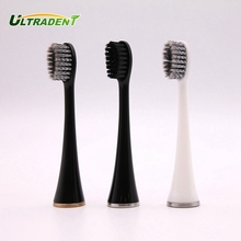 Newly design changeable head ultrasonic electric toothbrush