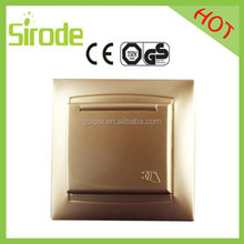 Switch Box Type And IP65 Protection Level Plastic Waterproof Electrical Box Switch Socket
