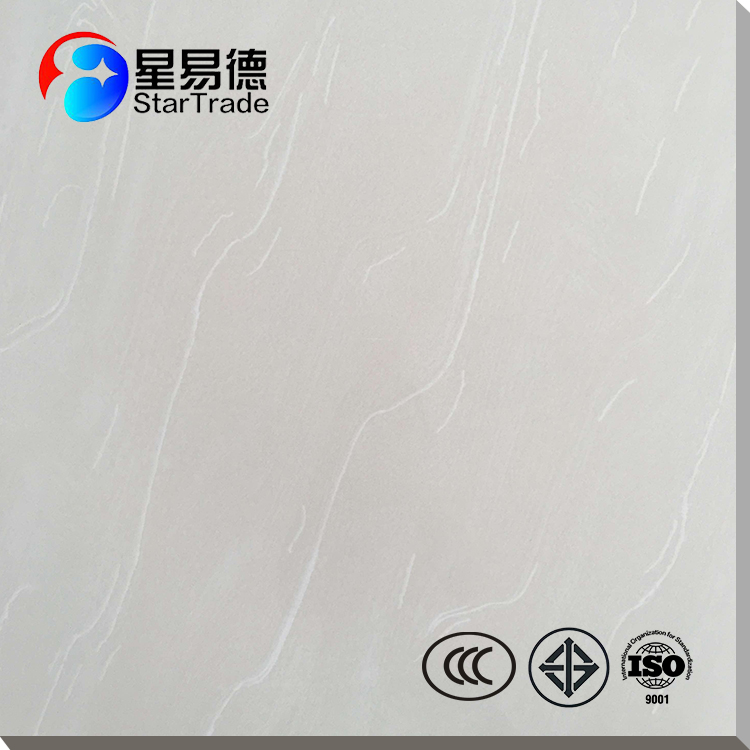 factory supply thickness soluble salt polished porcelain floor tiles 600x600 standard size