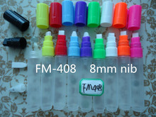 Alibaba wholesale different nib size copic markers empty marker