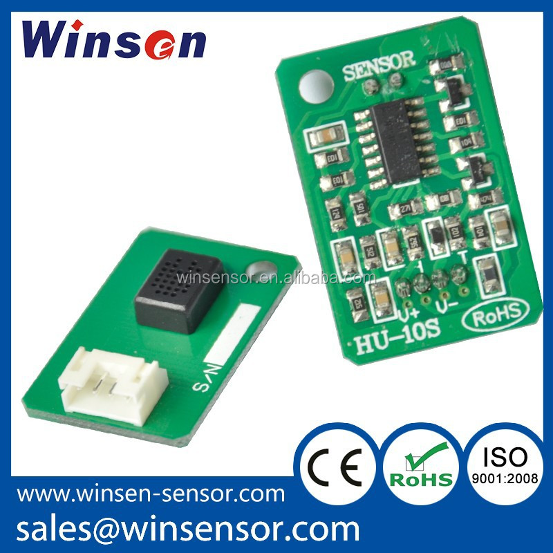 Winsen Humidity sensor & temperature sensor for agricultural use