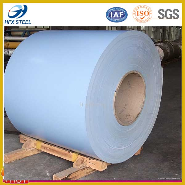 High Quality Galvanized Color Steel Coil for Roofing