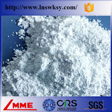 Nano wollastonite powder price from China Plant