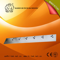 industry guillotine paper cutter knife/blade