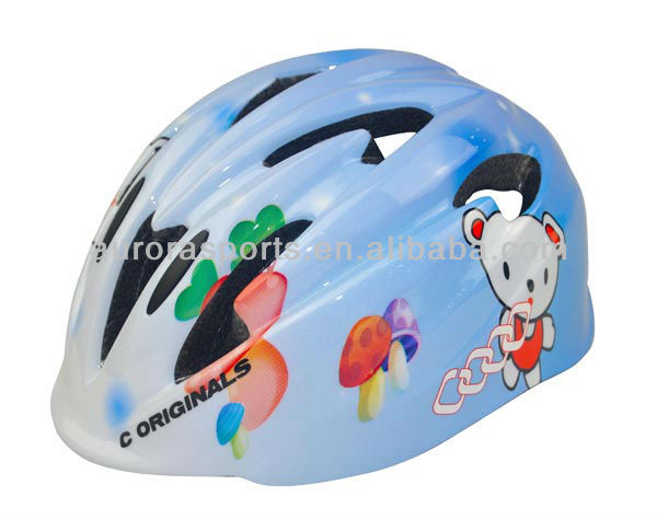 New model child full face helmet, helmet cross kid