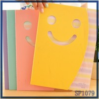 Factory price buy notebook china all kinds of stationery office funny animals style korean notebook