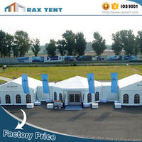 Professional hall wedding decorations tent