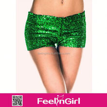 Shiny Fast Shipping Newest Design Cheap Little Girls Underwear Panty
