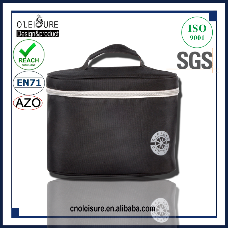 Alibaba supplier customised oem/odm multi -cosmetic bags &cases hard case cosmetic bag & make-up bag coolers bag promotional