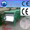 high efficiency Three Roller Dust Collection Cotton Fluffer