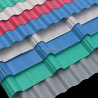 Corrguted Roofing Sheet Material/Galvanized Steel Color Coated Sheet/PPGI