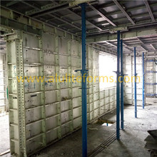 Monolithic Construction Formwork Wall Formwork