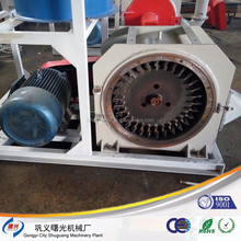Advanced technology plastic pulverizers made in china