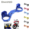 CNC Aluminium Motorcycle Front Fork Bracket Shock Absorber Damper Balance Brace For yamaha YZF-R3 YZFR3 YZF R3 2015 2016