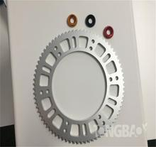 219 Pitch Racing Go Karting Sprocket