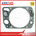 Diesel Engine Metal Cylinder Head Gasket Kit For KRKFIRE