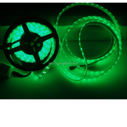 Outdoor DC 12V led light strip SMD5050 RGBW led strip light kits with touch