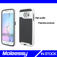 Best Seller High Quality Sublimation custom blue phone case For samsung s6 cover