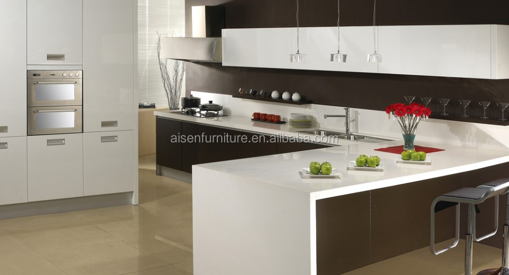 Melamine Kitchen Cabinet Modern Kitchen Cabinet Kitchen Cabinet For