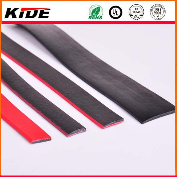 Intumescent fire door seal Fire smoke and draught seal