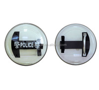 Round Shield Anti Riot PC Shield