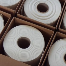 pure ceramic cotton fiber paper