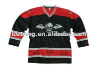 Mens custom ice Hockey Jersey