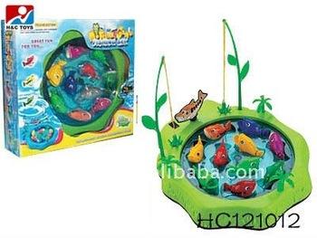 Electronic fishing game hc121012 buy electronic fishing for Electronic fishing game